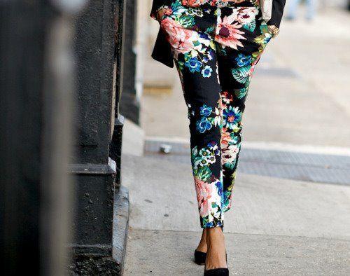 #Floral #Fashion