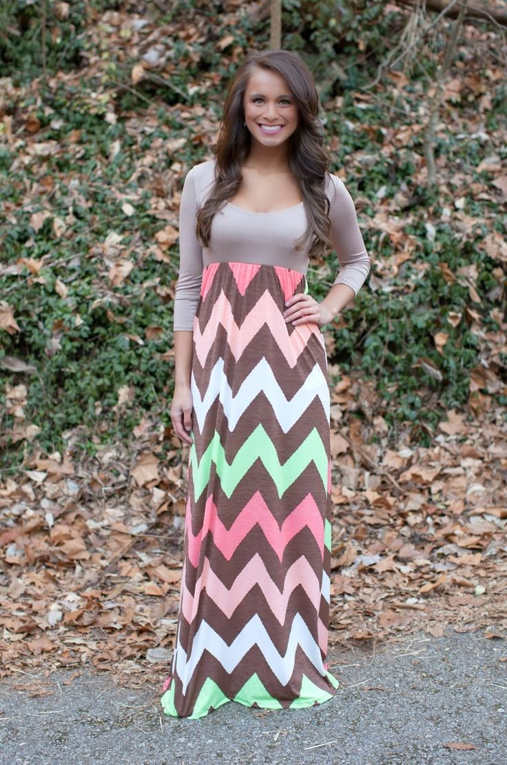 Lily Maxi Dress Sale Pink Lily Boutique Flash