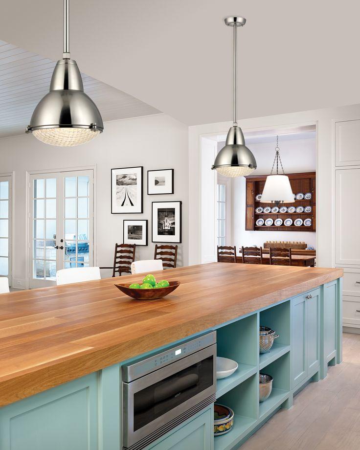 Wonderful Hudson Valleyu0027s Belmont Pendant Translates Storied Vintage Lamps Into  Stylish Domestic Settings. We Join The