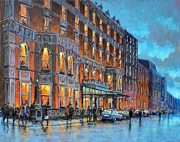 The Shelbourne Hotel, Dublin -  302