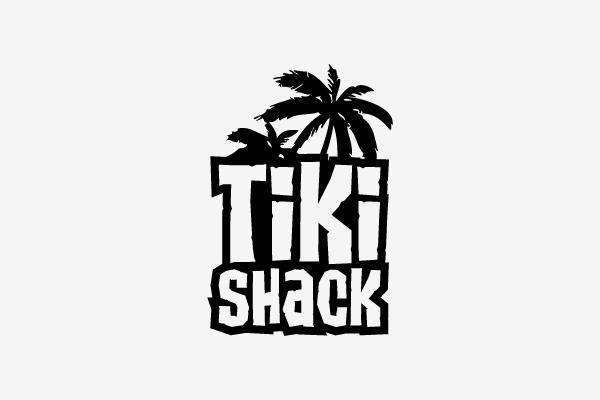 Tiki Shack - logo