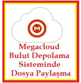 Megacloud Bulut Depolama Sisteminde Dosya Paylaşma http://www.seomektebi.com/2015/01/megacloud-bulut-depo-sisteminde-dosya-paylasma.html Online cloud çevrimiçi bulut depolama alanları artıkça rekabet öne çıkma çabalarıda artmaya başlamıştır,her online bulut depolama sistemi kullanıcılarına çeşitli kolaylıklar sunmaktadır,bu kolaylıkların başında bedava sundukları depolama alanlarının miktarlarıdır,Mega bulut depolama sistemi kullanıcılarına 50GB bedava depolama alanı sunmaktadır.