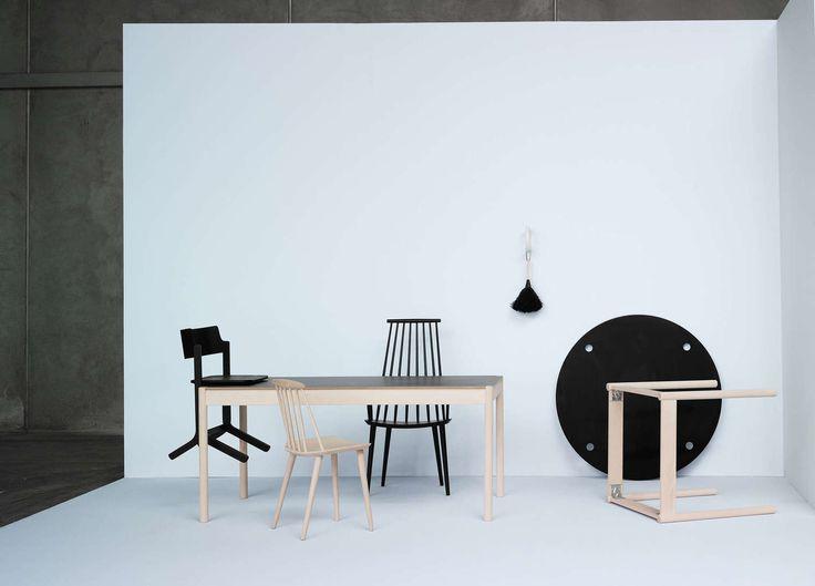 j77 chair - Einfache Dekoration Und Mobel Interview Mit David Geckeler