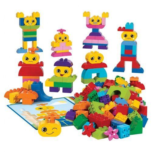 "LEGO® DUPLO® Build Me ""Emotions"" (45018) | Social ..."