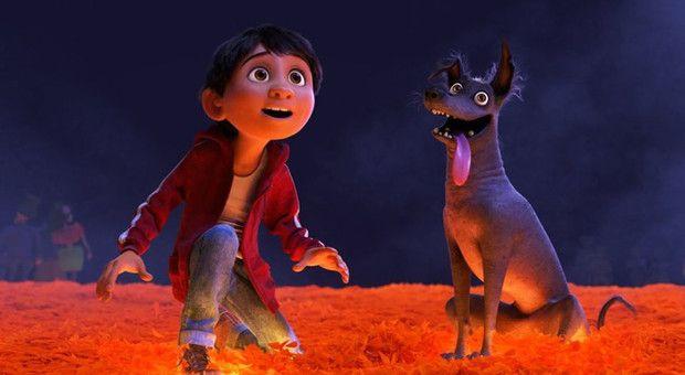 Pixar presenta animación basada en las tradiciones mexicanas - Televisa Ciudad Juarez