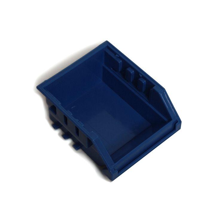Handy Storage Size 10 Plastic Storage Tote