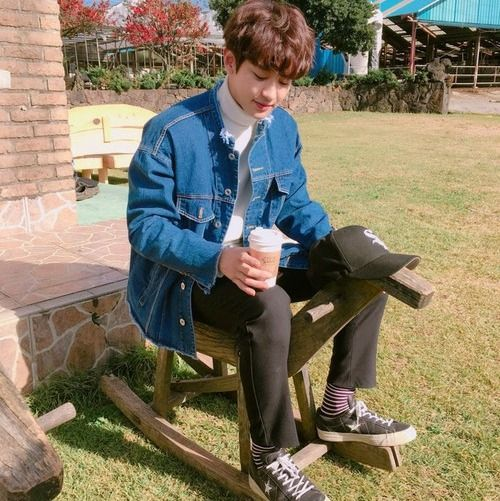 boyfriend material | Chanyeol in 2019 | Exo, Chanyeol, Kpop exo