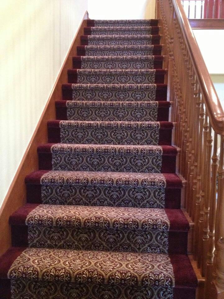Best 39 Best Pattern On Stairs Images On Pinterest Home Ideas 400 x 300