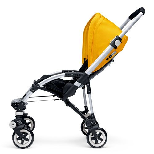 #Bugaboo #Bee www.spazio11b.it #pushchair #passeggino