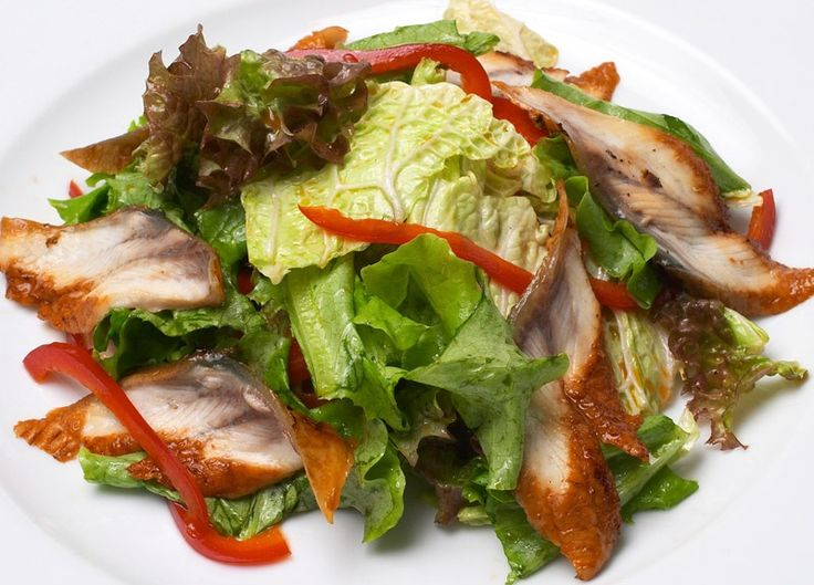 Салат капуста перец на зиму