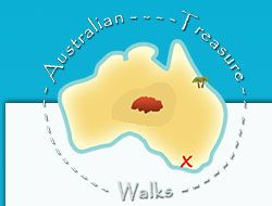 Australian Treasure Walks | Fun Treasure Hunt Walks in Melbourne!