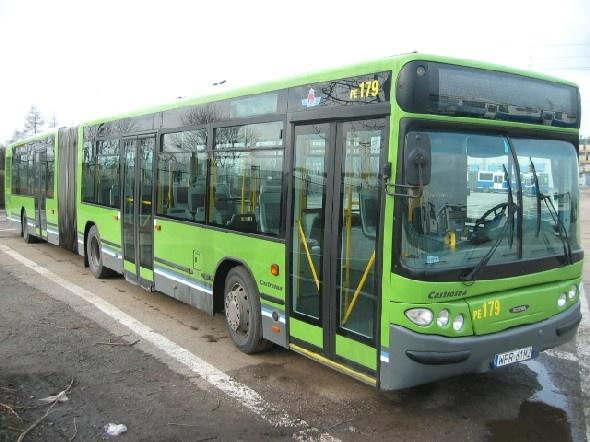 Scania Castrosua