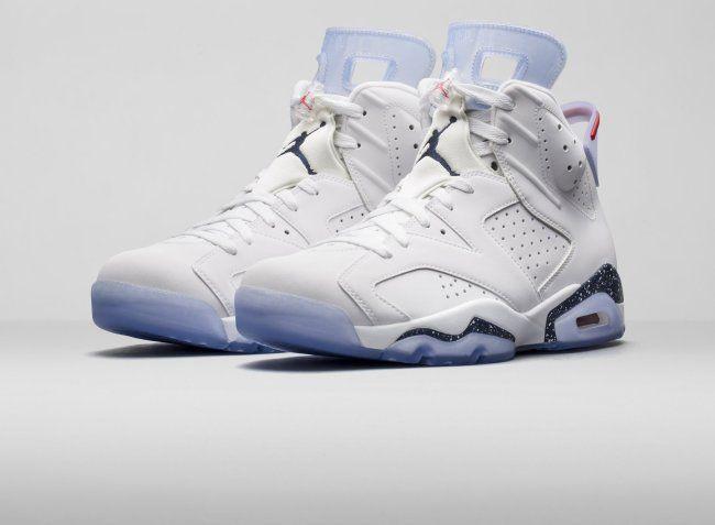 recherche en ligne Nike Air Jordan 1991 Blanc / Bleu Sport Chevy plein de couleurs 2015 à vendre vente Manchester paiement visa rabais CCnkO