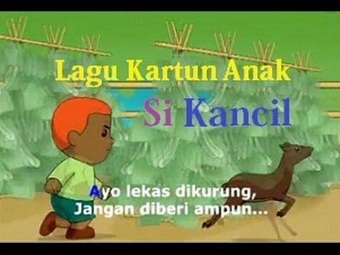 Lagu Kartun Anak ~ Si Kancil