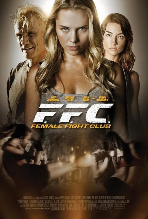 Watch->> Female Fight Club 2017 Full - Movie Online