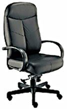 Simple executive office chair