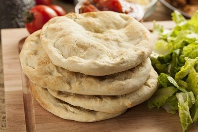 Print Gorditas (Flatbread Tacos) Prep time: 10 mins Cook time: 2 mins Total time: 12 mins Ingredients 1½ to 2 cups all-purpose flour 1½ to 2 cups masa harina 1 teaspoon salt 1½ teaspoons baking powder 4 tablespoons lard or Crisco 1 to 2 tablespoons butter 1½ to 2 cups hot water Method Mix together...Read More »