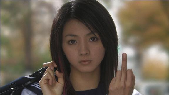 """HIkari MItsusima , Mitsusima Hikari(満島ひかり) / """"Bare love(愛のむきだし)"""""""