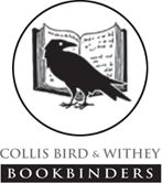 Thesis & Dissertation Book Binding Service London – Collis Bird & Withey – Bookbinders2 days £16 each next day £18 each 5 hours £20 each 2 hours £25 each 5p per page printing