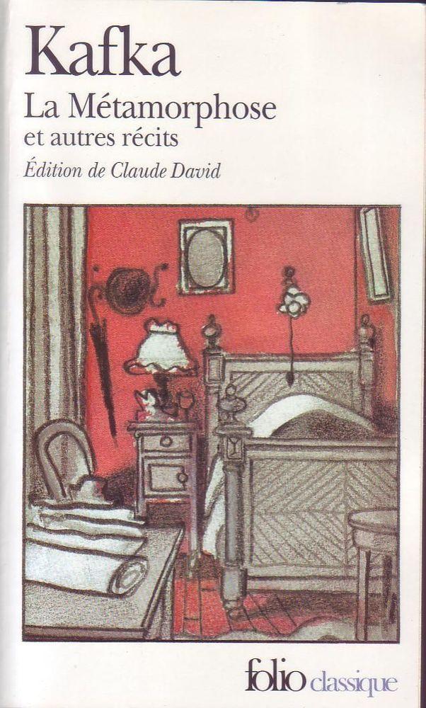 La Métamorphose Et Autres Recits - Franz Kafka.