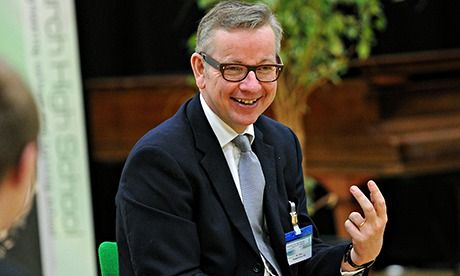 Angry Lib Dems accuse Michael Gove of bid to politicise education