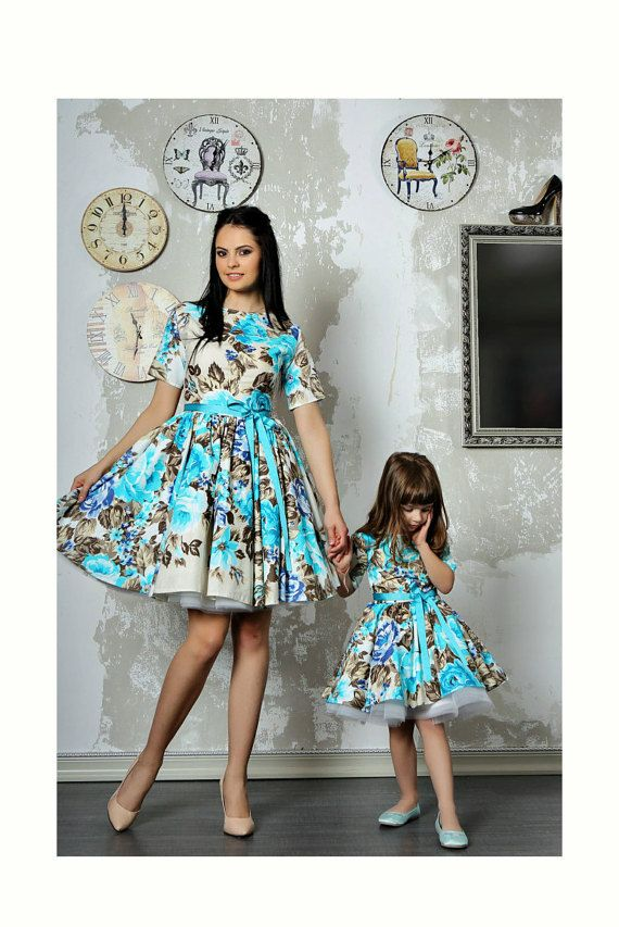Get2style dresses for mother
