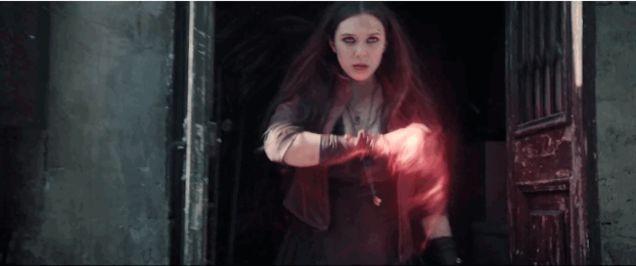 Shot-By-Shot Breakdown Of Avengers 2 Trailer Reveals Spoilery Details. Possible spoilers. Not sure yet.