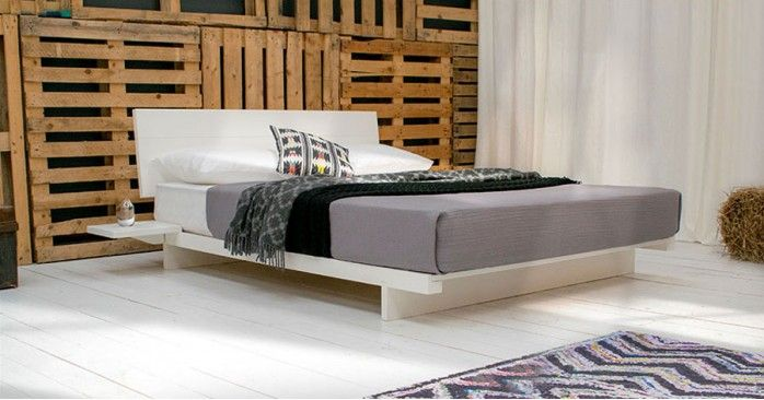 Low Fuji Attic Bed Attic Bed Low Bed Frame Japanese Bed Frame