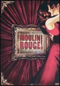 Moulin Rouge (2001) A poet falls for a beautiful courtesan whom a jealous duke covets in this stylish musical, with music drawn from familiar 20th century sources.  Nicole Kidman, Ewan McGregor, John Leguizamo...musical