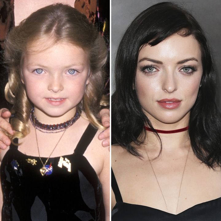 Clint Eastwood's Daughter Francesca Eastwood is All Grown Up — See the Pics!