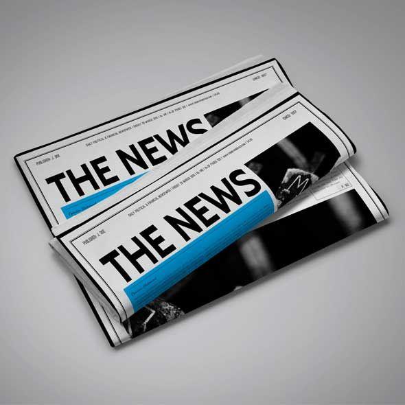 Más de 25 ideas en tendencia sobre Indesign newspaper template en - old newspaper template