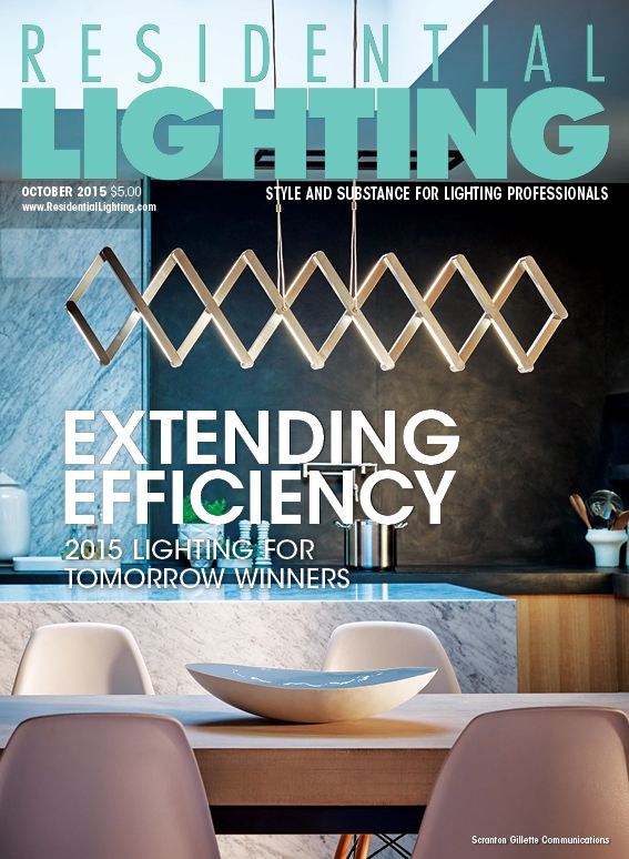 Our October issue found online at //bit.ly/1JQ1Eaz features our exclusive feature of the 2015 Lighting for Tomorrow winners a round-up of the newest ... & 76 best Our Magazine images on Pinterest | Residential lighting A ... azcodes.com