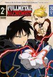 Fullmetal Alchemist: Season 2 [4 Discs] [DVD]