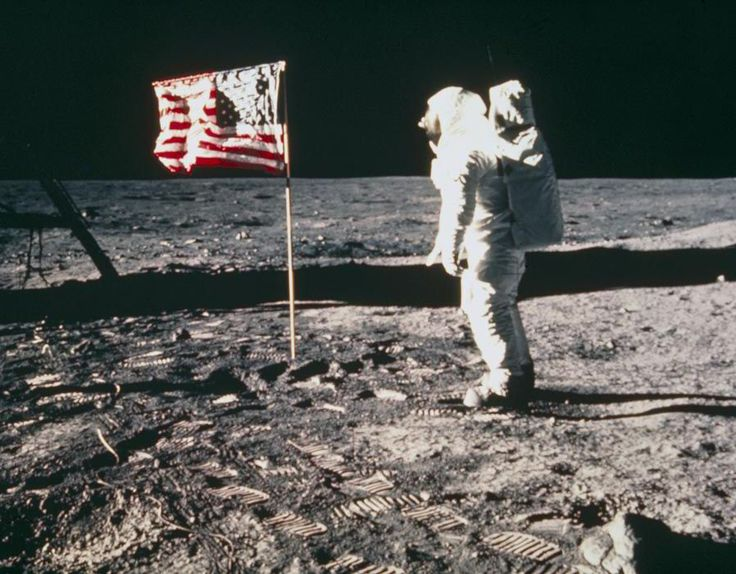 Ever since Apollo 11 landed on the moon, conspiracy theorists have suggested…