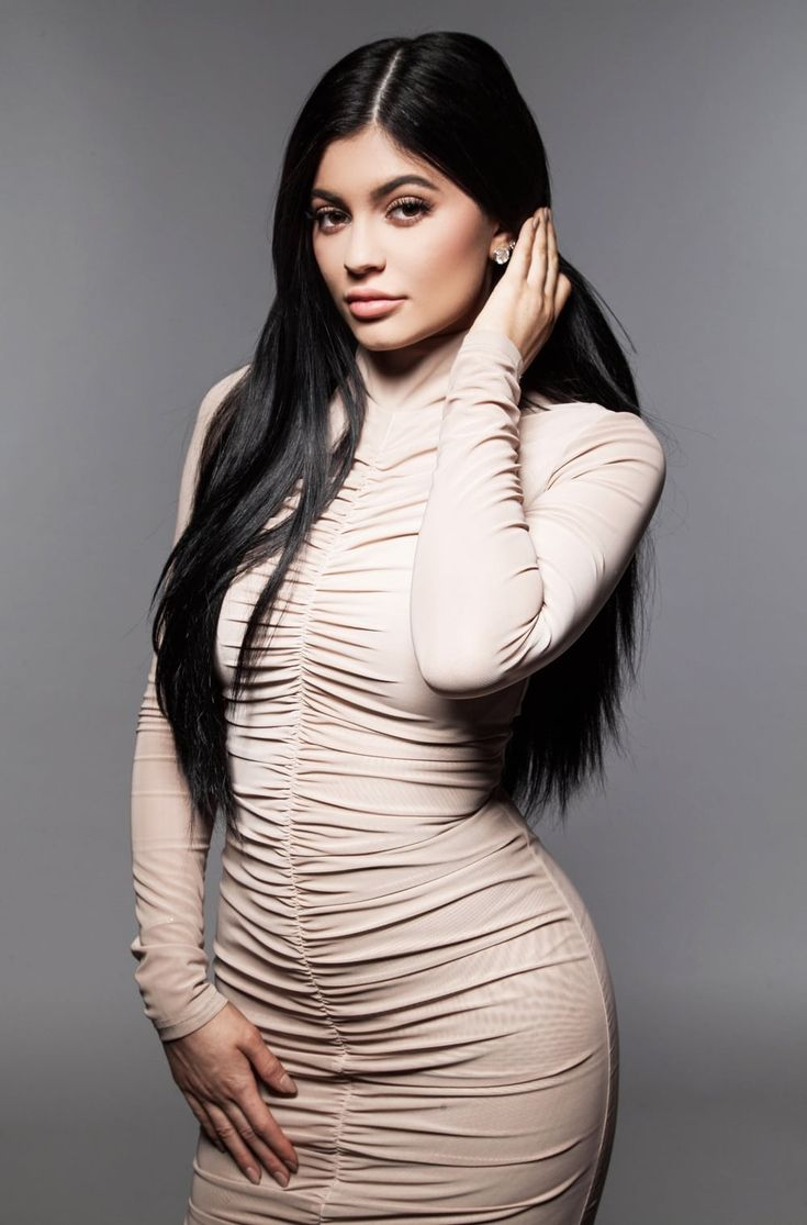 17 Best Images About Kylie Jenner On Pinterest