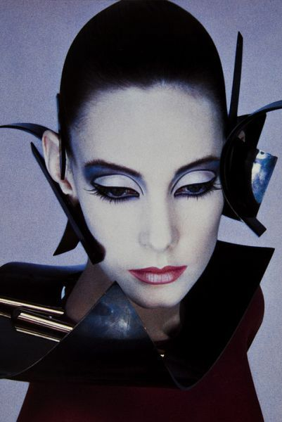 Beauty Junkie I E Caby Mac Eye Shadow: 74 Best Images About Serge Lutens On Pinterest