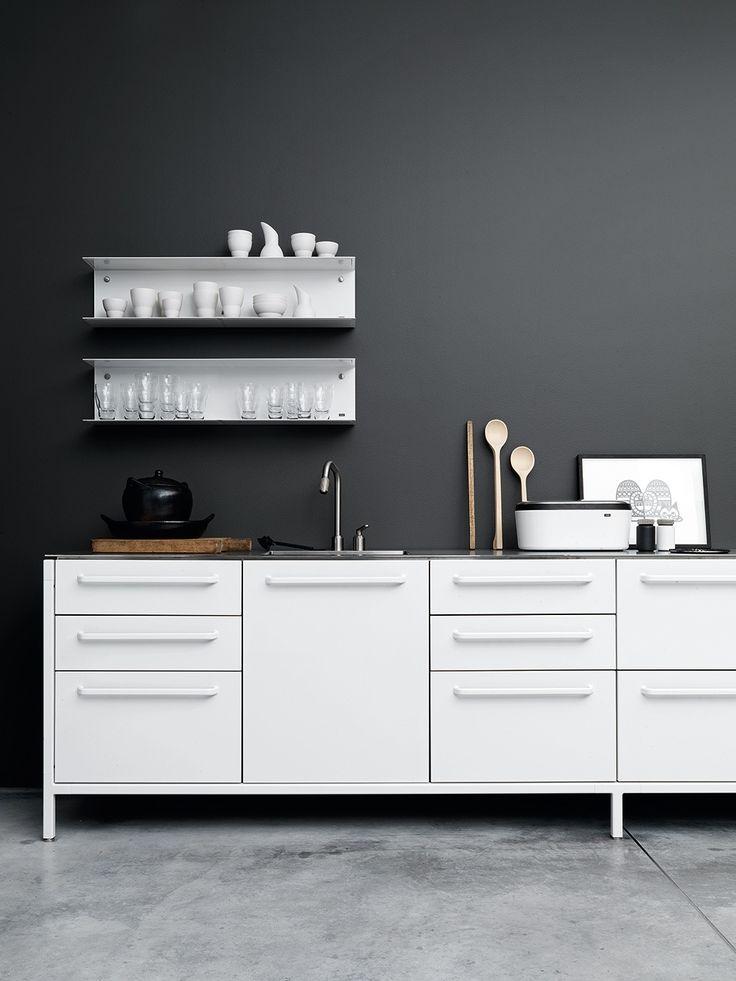 VIPP Kitchen Concept | beeldSTEIL