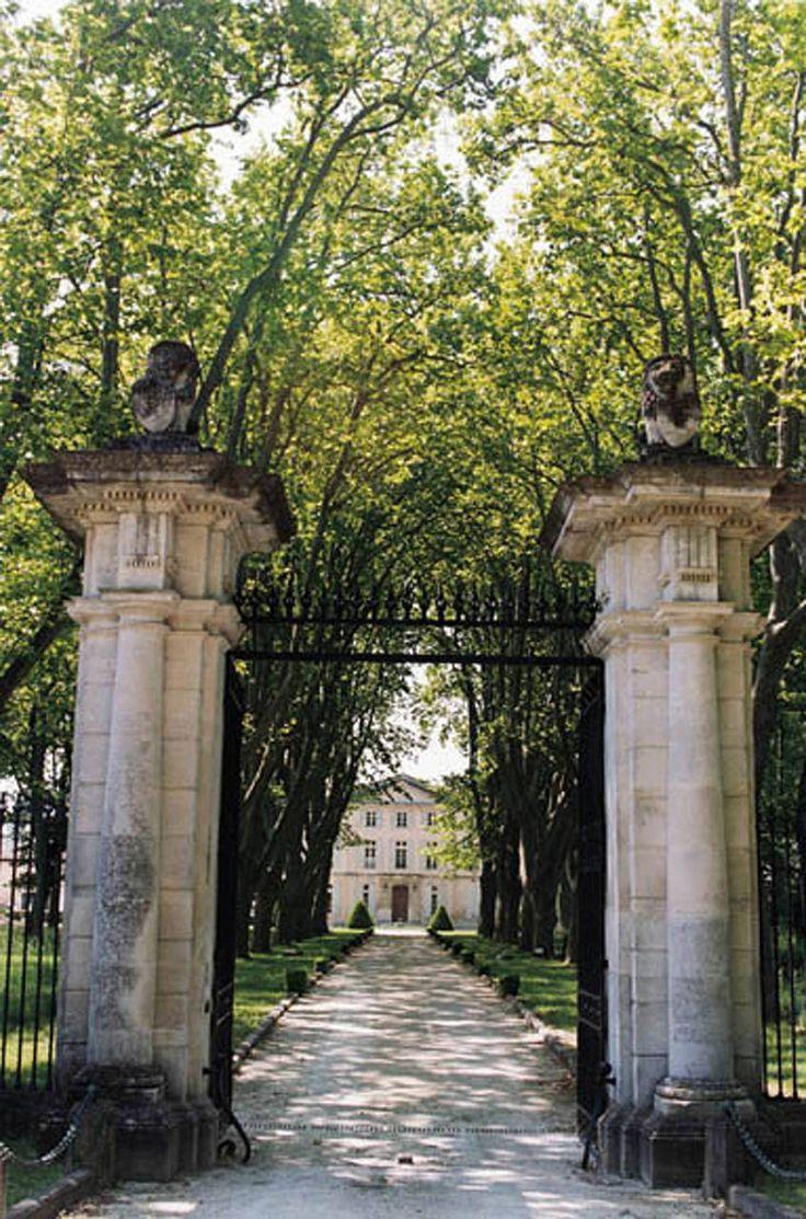 Chateau du Taureau, Provence.