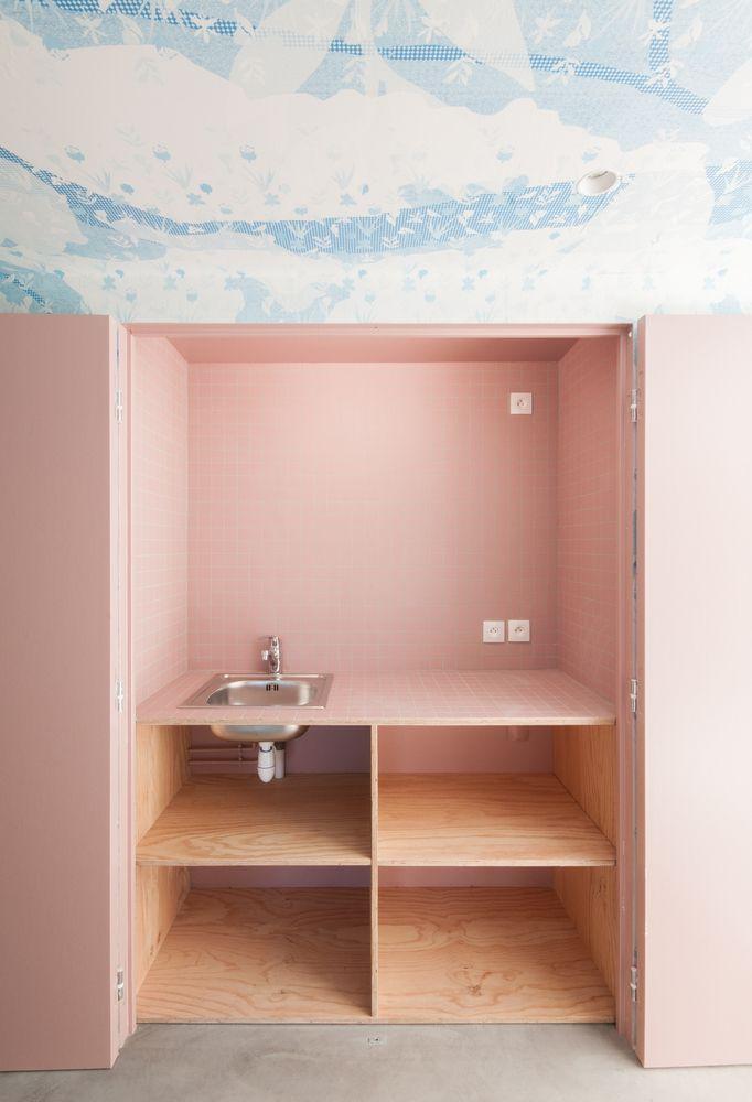 Gallery of South / GENS association libérale d'architecture - 10