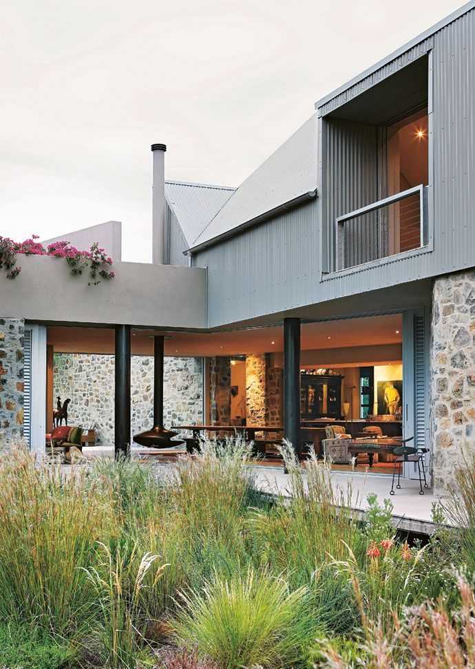 1000 images about modern architecture on pinterest haus for Farmhouse architects