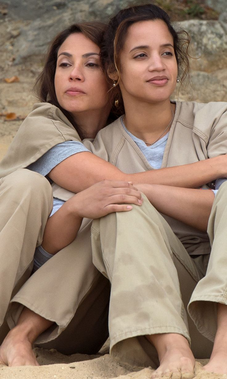 Everything We Know About Orange Is the New Black Season 4
