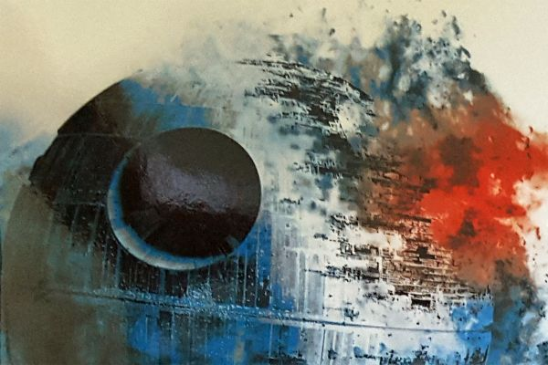 Crítica | Star Wars: Marcas da Guerra, de Chuck Wendig
