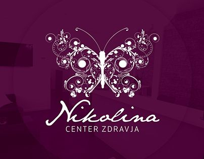 "Check out new work on my @Behance portfolio: ""Nikolina, Health Center"" http://on.be.net/1Ko4Ye4"