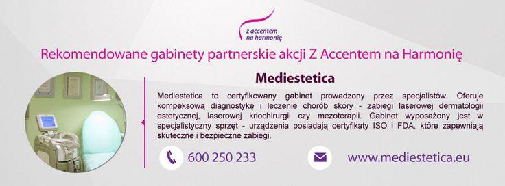 Mediestetica - Przemyśl.