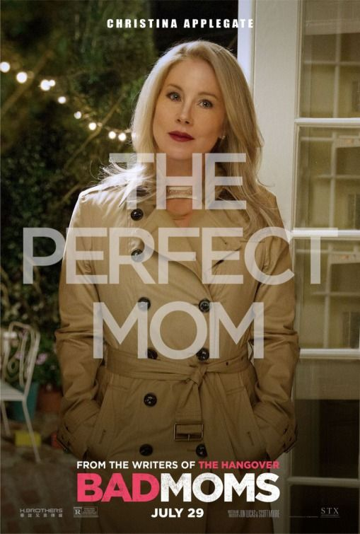 Click to View Extra Large Poster Image for Bad Moms