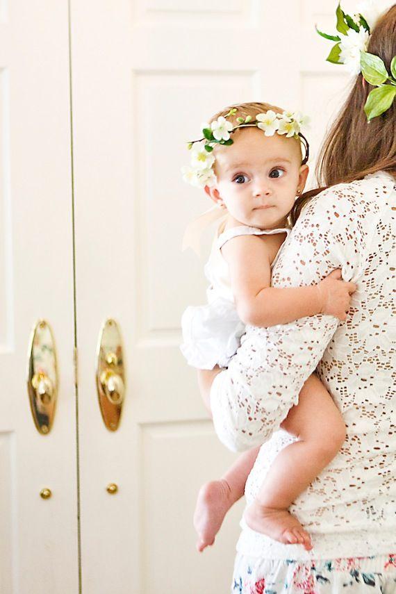 Rylie's boho second birthday | Nikki Kinowski | 100 Layer Cakelet