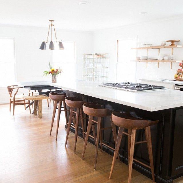 Beautiful island Stools Chairs Kitchen