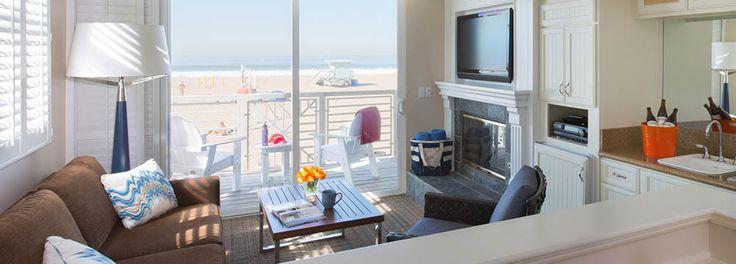 Best Hotels in Hermosa Beach CA | Beach House Hotel Hermosa Beach - Photo Gallery | Hermosa Beach Resorts
