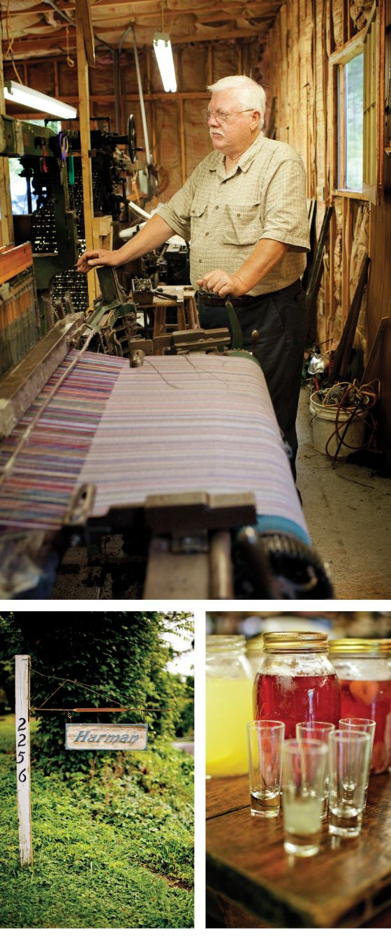 21 Best Gallinger Loom Images On Pinterest Knitting