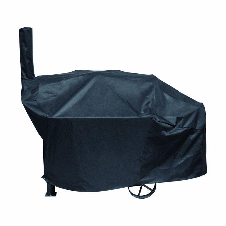 Amazon.com : Brinkmann Trailmaster Smoker Cover : Outdoor Smoker Covers :  Patio, Lawn